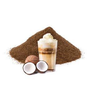 FRAPPE KOKOS - rozpustná káva, 500g