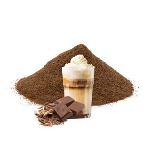FRAPPE ČOKOLÁDA - rozpustná káva, 500g
