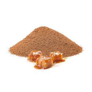 SLANÝ KARAMEL rozpustná káva, 250g