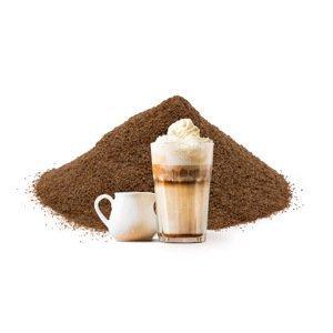 FRAPPE MOCCA LATTE - rozpustná káva, 100g