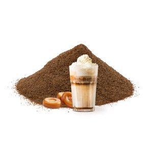 FRAPPE KRÉMOVÝ KARAMEL - rozpustná káva, 250g