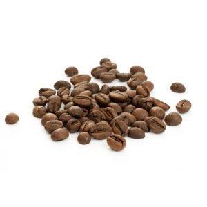 ROBUSTA TANZANIA BUKOBA BIO - zrnková káva, 1000g