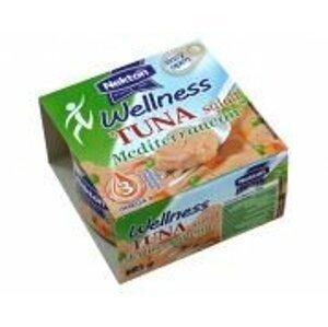 Nekton Tuňákový salát WELLNESS MEDITERRAN 185 g