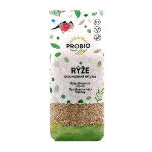 Bioharmonie Rýže dlouhozrnná natural 500 g