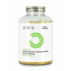 Bulk Powders CLA 1000 mg 90 tablet