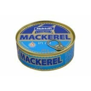 Nekton Makrela v oleji 240 g