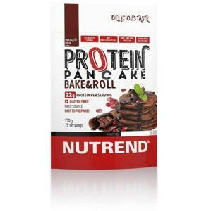 Nutrend Protein pancake 50 g - kakao