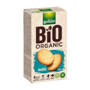 Gullón BIO María pšeničné sušenky 350 g
