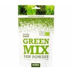 Purasana Green Mix prášek BIO 200 g