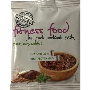 Prom-IN Low Carb Workout mash čokoláda-máta 50 g