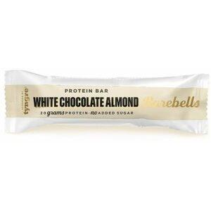 Barebells Protein Bar bílá čokoláda/mandle 55 g