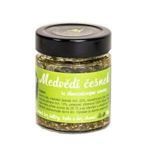 Hradecké delikatesy Pesto z medvědího česneku 100 g