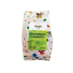 Bioharmonie Zeleninové čirokoto 210 g