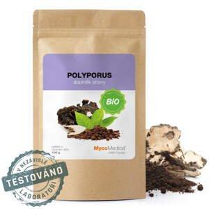 MycoMedica Polyporus prášek Bio 100 g
