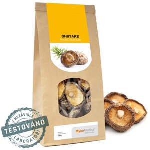 MycoMedica Shiitake sušená 100 g
