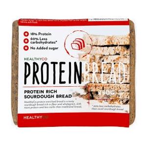 Healthyco proteinový chléb 250 g
