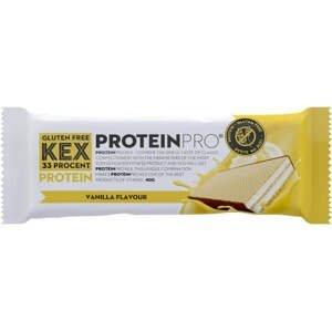 ProteinPro kex vanilla 40 g