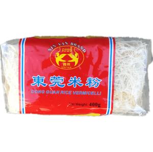 Couronne rýžové nudle 400 g