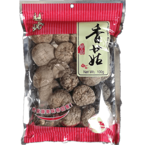 Couronne Dried Mushroom 100 g