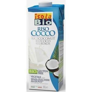 Isola Rýžový nápoj kokosový BIO 1000 ml