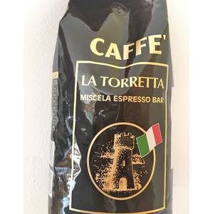 Guglielmo caffe la Torretta 1000 g