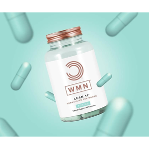 Bulk Powders WMN Lean 11