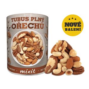 Mixit Tubus plný ořechů 400 g