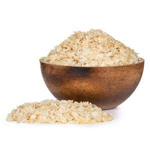 GRIZLY Vločky rýžové BIO 1000 g