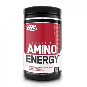 Optimum Nutrition Amino Energy 270 g - fruit fusion