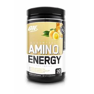 Optimum Nutrition Amino Energy 270 g - ledový čaj