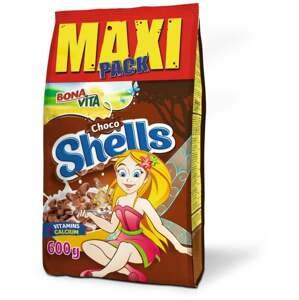 Bonavita Dětské cereálie Choco shells 600 g