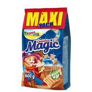 Bonavita Dětské cereálie Cinnamon Magic 600 g