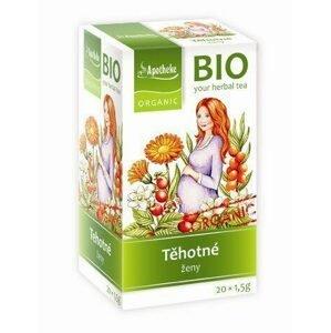 Apotheke Čaj pro těhotné ženy BIO 20 sáčků
