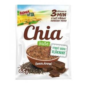 Bonavita Chia kaše ovesná čokoláda 65 g