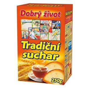 Bonavita Suchar tradiční 250 g