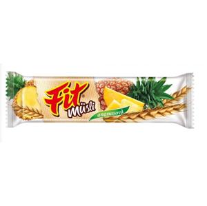 Fit Musli ananasová 30 g
