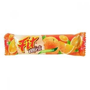 Fit Musli pomerančová 30 g