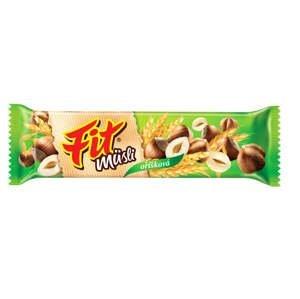 Fit Musli ořechová 30 g