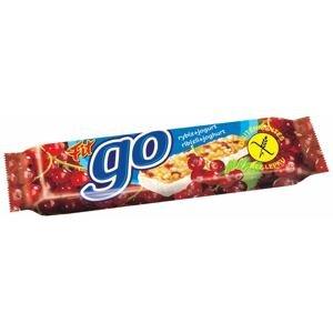 Fit Go rybíz a jogurt 23 g