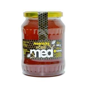Jesenický med Květový 950 g