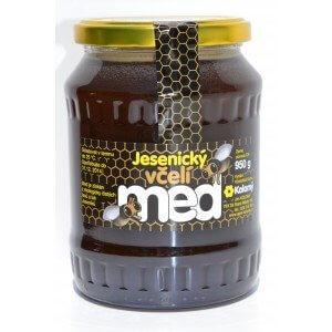 Jesenický med Květový pohankový 950 g