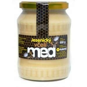Jesenický med Květový pastovaný 500 g