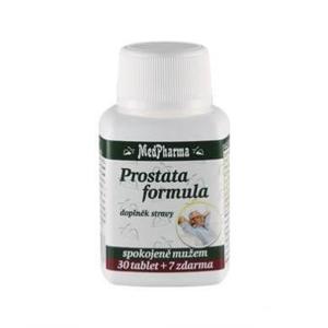 MedPharma Prostata formula 37 tablet