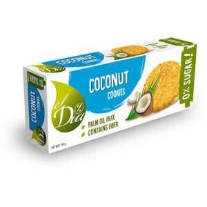 Torras Cookies bez cukru s kokosem 150 g