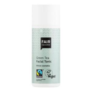 FAIR SQUARED Tonikum pleťové zelený čaj 150 ml