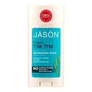 JASON Deodorant tuhý tea tree 71 g