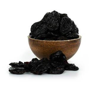 GRIZLY Švestky sušené bez konzervantů 500 g