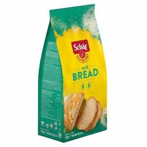 Schär Bezlepková směs mix Bread 1000 g