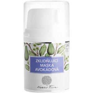 Nobilis Tilia Zklidňující maska avokádová 50 ml