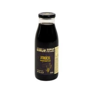 Hradecké delikatesy Jitrocelový sirup 500 ml